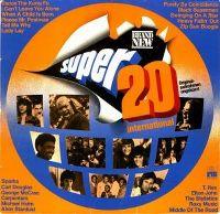 Cover  - Super 20 International [1975/1]